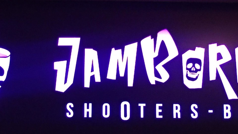 🍹Le Jamboree ShoOters-Bar, THE Bar à shooters de Bordeaux !🍹