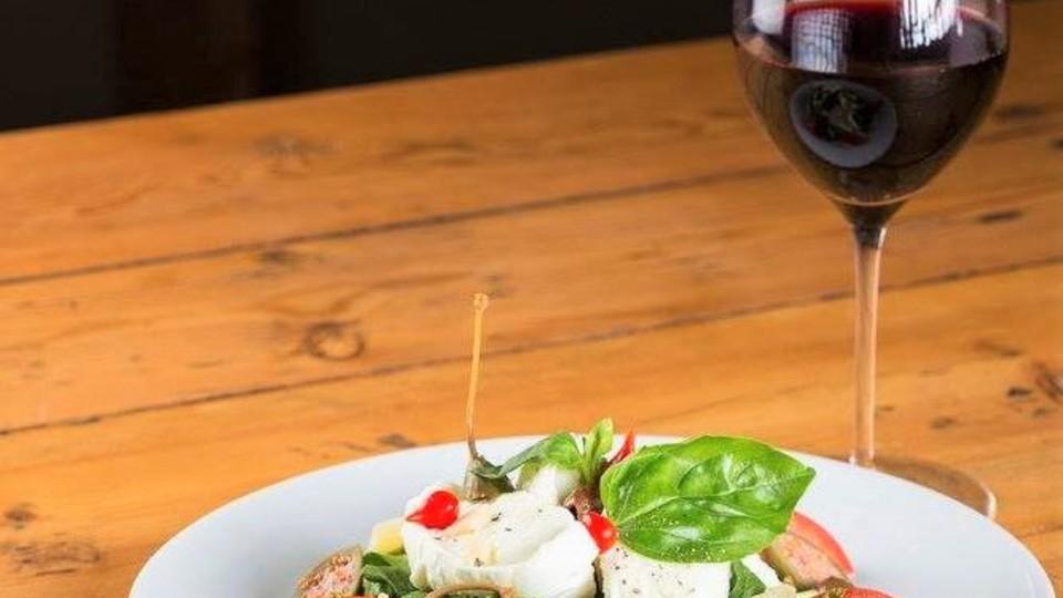 Le murano chartrons ristorante cuisine italienne