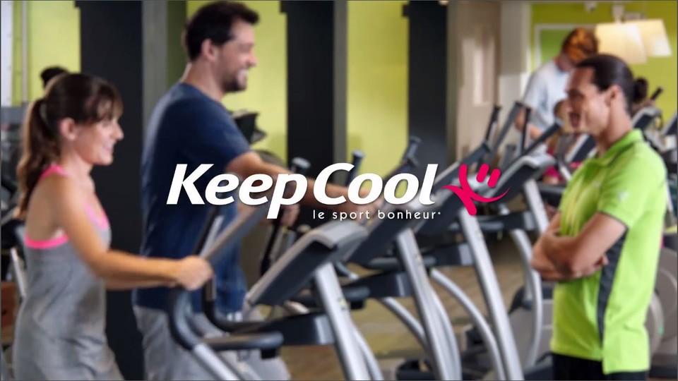 Salles De Sport Keep Cool Comme Une Salle De Sport Mais En Plus Cool